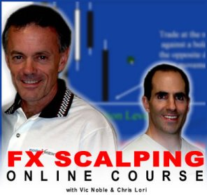 Forex scalping course